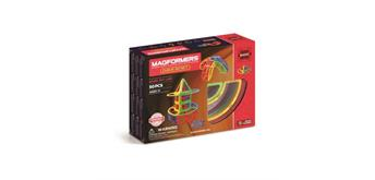Magformers Curve 50 Set