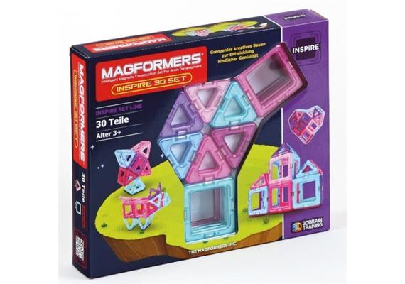 Magformers Inspire Set 30 teilig