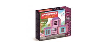 Magformers Mini House 42 Teile