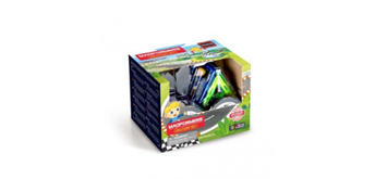 Magformers Rally Kart-Set (Boy)
