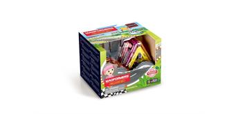 Magformers Rally Kart-Set (Girl)
