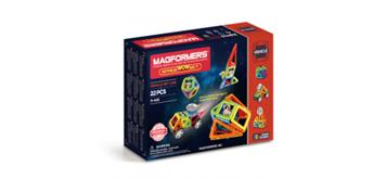 Magformers Space Wow Set 22 teilig -3+