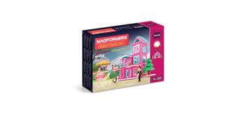Magformers Sweet House Set 64 teilig -3+