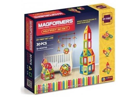 Magformers U3 Set 30 Teile