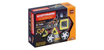 Magformers XL Cruiser Car