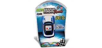 Magic Tracks - Light up Race car