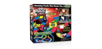 Magic Tracks Rescue Set inkl. 2 Autos