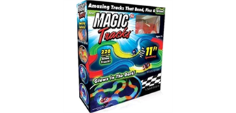Magic Tracks - Starter Pack inkl. 1 Auto