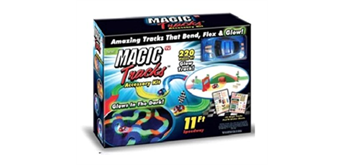 Magic Tracks - Super Starter Pack inkl. 2 Autos