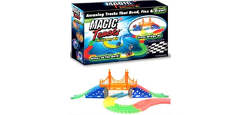 Magic Tracks - Tower Bridge Kit