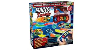 Magic Tracks Turbo RC inkl. 1 Auto blau