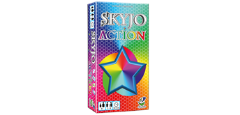 Magilano - SKYJO ACTION