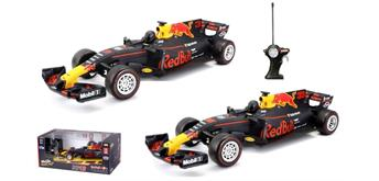 Maisto RC Formel 1 Red Bull Infinity RB13 1/24