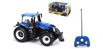 Maisto RC New Holland Traktor 1:16 ohne Batterien