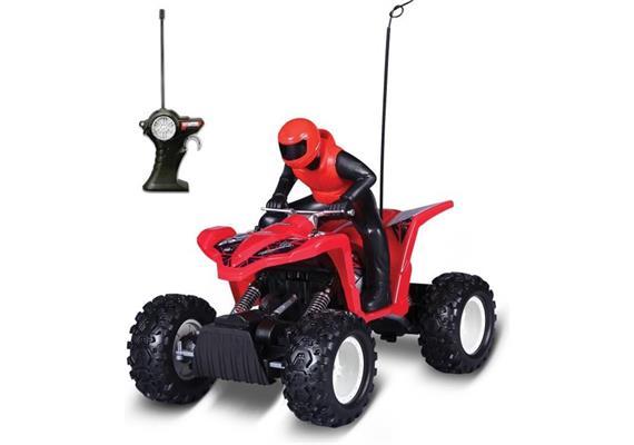 Maisto RC Rock Crawler ATV Quad inkl. Akku
