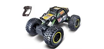 Maisto RC Rock Crawler Pro Series 4 WS