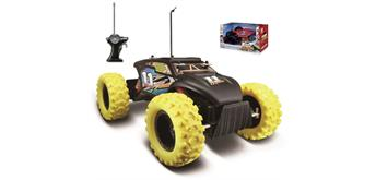 Maisto RC Rock CrawlerExtrem 4x4 Ready to Run gelb
