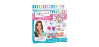 make it real Glitzer Girls Nagellack Party