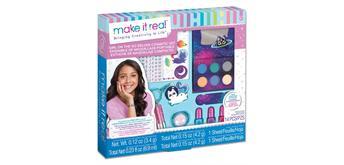 make it real - Kosmetik Set to go