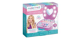 make it real - Light Up Kosmetikstudio