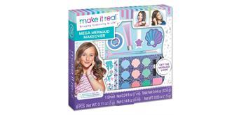 make it real - Meerjungfrauen Beautyset