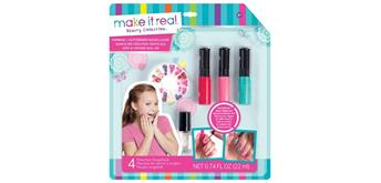 make it real Nagellack Romantic