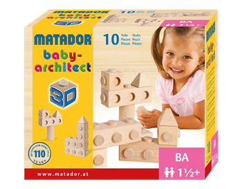 Matador Babyarchitect