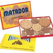 Matador Explorer Zahnräder | Bild 2
