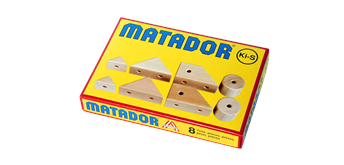 Matador Schrägteile Ki-S