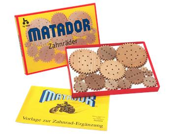 Matador Zubehör und Ersatzteile