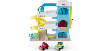 Mattel FHG50 Fisher-Price® Little People Parkhaus