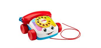 Mattel Fisher Price Plappertelefon