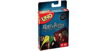 Mattel FNC42 UNO Harry Potter