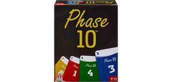 Mattel FPW38 Phase 10 Kartenspiel