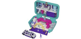 Mattel FRY41 Polly Pocket Hidden Places Tanzparty Spielset