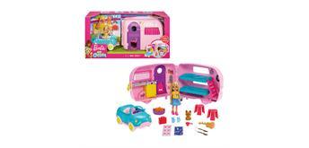 Mattel FXG90 Barbie Chelsea Camper und Puppe