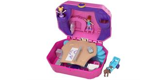 Mattel GCJ86 Polly Pocket World Ballettbühne Schatulle