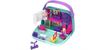 Mattel GCJ86 Polly Pocket World Einkaufszentrum Schatulle
