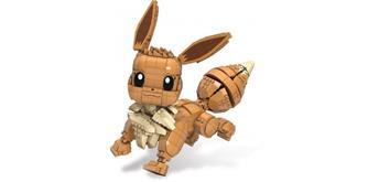 Mattel GMD34 Mega Construx Pokémon Jumbo Evoli