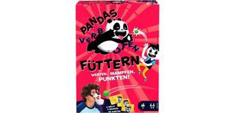 Mattel GMH35 Pandas Füttern (verboten)