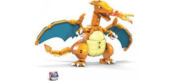Mattel GWY77 Mega Construx Pokémon Charizard