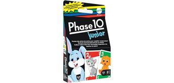 Mattel GXX06 Phase 10 Junior (D/F)