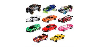 Mattel Hot Wheels Serie 1:64
