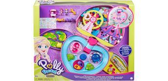 Mattel - Polly Pocket GKL60 - Freizeitpark