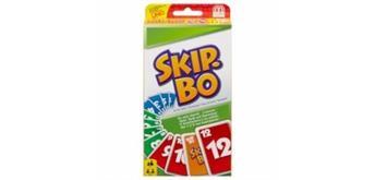 Mattel Skip-Bo, d/f/i
