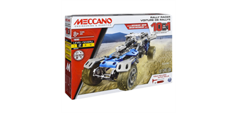 Meccano 10 Multimodell Motorized Racer