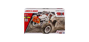Meccano 15-Multimodell SuperTruck 15 in 1