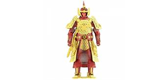 Metal Earth - Chinese (Ming) Armor