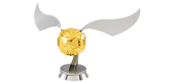 Metal Earth - Harry Potter Golden Snitch