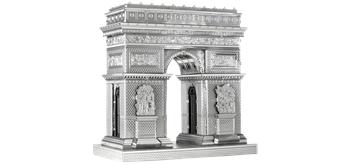 Metal Earth - ICONX - Arc de Triomphe